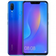 HUAWEI P smart+ 4/64GB Iris purple