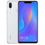 HUAWEI P smart+ 4/64GB White