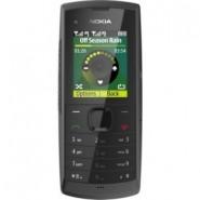 Мобильный телефон Nokia X1-01 Dual SIM Dark Grey