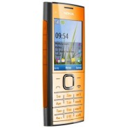 Мобильный телефон Nokia X2 Orange