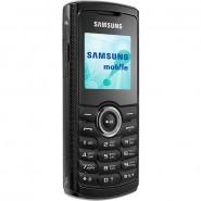 Мобильный телефон Samsung E2121 Black