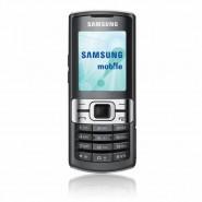 Мобильный телефон Samsung C3011 Midnight Black