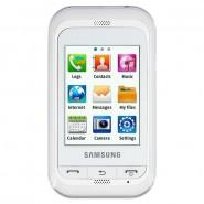 Мобильный телефон Samsung C3300 Chic White
