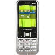 Мобильный телефон Samsung Duos C3322 Metallic Black  UACRF