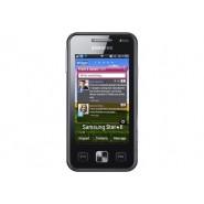 Мобильный телефон Samsung Star II Duos C6712 Noble Black