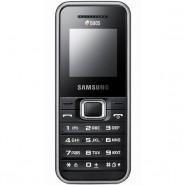 Мобильный телефон Samsung E1182 Silver