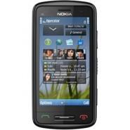 Мобильный телефон Nokia C6-01 Black