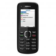 Мобильный телефон Nokia C1-02 Black