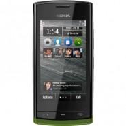 Мобильный телефон Nokia 500 Black