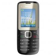 Мобильный телефон Nokia C2-00 Dual SIM Black