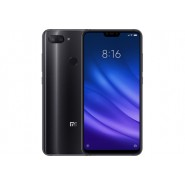 Xiaomi Mi 8 Lite 6/128GB Midnight Black Global